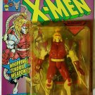 Marvel X-Men the Evil Mutants Omega Red Figure Toy Biz New