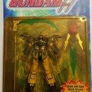 Mobile Suit Gundam Wing Gundam Deathscythe Figure Bandai
