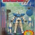 Mobile Suit Gundam Wing Tallgesse II Figure Ban Dai