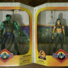 Reboot 11 in. IRWIN Figure set Matrix & AndrAla