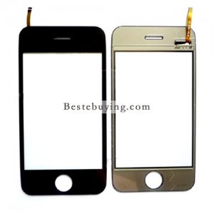 New Touch Screen/Digitizer for Ciphone C6A Cell Phone