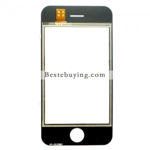 Touch Screen/Digitizer Replacement for Ciphone C6/C6T Smart Phone
