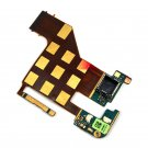 OEM Keypad Flex Cable Ribbon For HTC HD 2 II LEO T8585