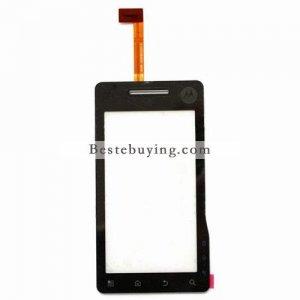 New Touch Screen Digitizer For MOTOROLA XT720 /XT701