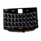 New OEM RIM Blackberry Bold 9700 QWERTY Keypad Keyboard