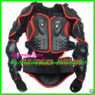 Black Red Gilet Jackets Protector Body Armor Motorcycle Gear Racing Armour With Tags M L XL XXL XXXL