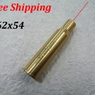 CAL:7.62X54R Cartridge Bore Sighter Red Dot Laser Boresighter Sight Hunting Copper  #09
