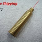 CAL:7x57 Cartridge Bore Sighter Red Dot Laser Boresighter Sight Hunting Copper #12
