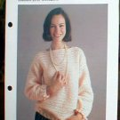 Easiest - Ever Blouson to Crochet - Beautiful!!