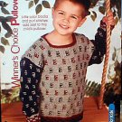 Winter's Choice Pullover - NEW Knit for Kids