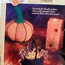 Annie's Scrap Crochet Club - Halloween Treats - EXCELLENT