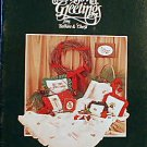 Seasons Greetings - Book 7 - Cross Stitch