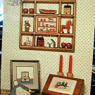 Simple Country Pleasures - Cross Stitch