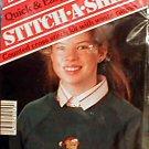 Stitch-a-Shirt - Santa - Banar Designs - NEW Counted Cross Stitch Kit
