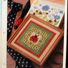 Ladybug, Ladybug - Plastic Canvas Pattern