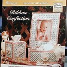 Ribbon Confection - NEW Plastic Canvas Pattern