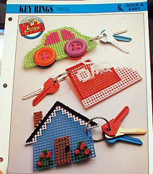 Plastic Canvas Patterns - 50's Candy, Retro Candy, Nostalgic