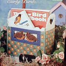 Early Birds - NEW Plastic Canvas Pattern