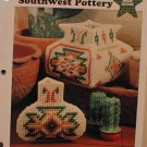 Southwest Pottery - NEW Plastic Canvas Pattern