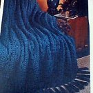 Heather Lace - EXCELLENT Crochet Pattern