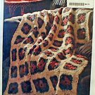 Timeless Flowers - EXCELLENT Crochet Pattern