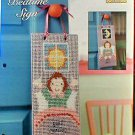 Bedtime Sign - NEW Plastic Canvas Leaflet by
