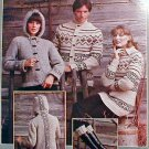 Bulky Knits - Great Knit Patterns
