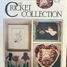 The Cricket Collection Folk Angels Two - Cross Stitch