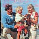 Bernat - Family Trio - Knit
