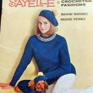 Dawn Sayelle Knitted & Crocheted Fashions