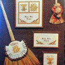 Country House Blessings - Cross Stitch