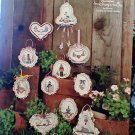 Country Pleasures - Cross Stitch
