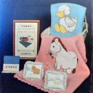 Cross-Stitch Collection - Hollie Designs