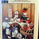 Easy Band Boxes - Cross Stitch - EXCELLENT Condition