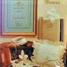 Forever Yours - Cross Stitch