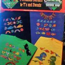 FUNtastic Borders for T's and Sweats - Cross Stitch in EXCELLENT Condition