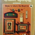 Home is Where the Heart Is - Cross Stitch