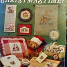 It's Christmastime! - Cross Stitch