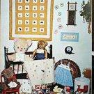 Lullaby Miniatures - Cross Stitch
