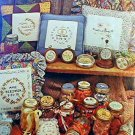 Mini Messages by Dafni - Cross Stitch
