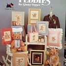 Teddies by Ginny Fraser - Cross Stitch