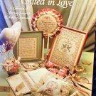 United in Love - Cross Stitch