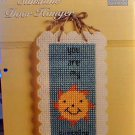 Sunshine Door Hanger - NEW Plastic Canvas Pattern
