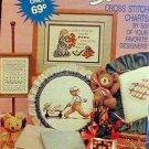 Signature Series - Cross Stitch Charts - EXCELLENT