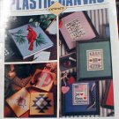 Plastic Canvas Corner - March 1992