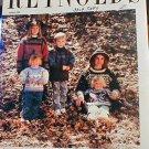 Reynolds - Lopi - One Kid's Pullover Six Ways - Knit