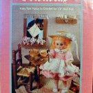 Goldilocks - Fairy Tale Fancy to Crochet for Doll