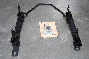 Honda S2000 00-10 (AP1 and AP2) DRIVER Side Rails