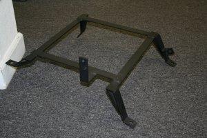 Honda Fit 2003-2008 Race Seat Base Bracket