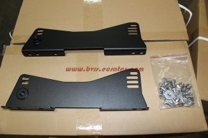 Porsche Side Mounts 911 994 Boxster Cayman